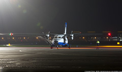 _DSC7139 (southspotterman1) Tags: l410 airplanes spotting unoo inomsk omsk airport     410  nightspotting