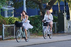 Bicycle bicycle bicycle (os♥to) Tags: sony alpha77ii a77ii ilca77m2 september2016 bike bicycle cykel fahrrad bici vélo velo bicicleta fietssykkel rower street streetphotography candid people