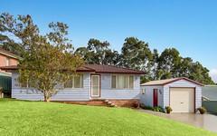 12 Lipton Close, Woodrising NSW