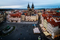 Prague, Czech (Pawelus) Tags: prague praha praga czech cr lapinski travel city cityscape czechrepublic cz