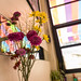 Flowers at Mercadito Latino
