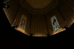 "The Haunted Mansion Stretching Room • <a style=""font-size:0.8em;"" href=""http://www.flickr.com/photos/28558260@N04/29122774662/"" target=""_blank"">View on Flickr</a>"