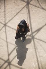 On top of the Thunderdome - Burning Man 2016 (jamenpercy) Tags: blackrockcity burningman2016 nevadadesert davincisworkshop playa jamen percy thunderdome