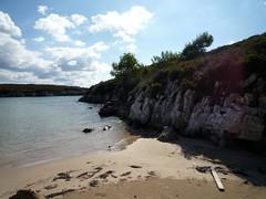 MENORCA. Cala Pudenta. 09-16.8 (joseluisgildela) Tags: menorca mediterrneo islasbaleares playas calapudenta camdecavalls