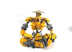 Keetongu (vicent steffens (gerou 100)) Tags: 3 movie lego revamp 2005 rahi keetongu bionicle