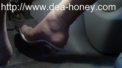 Dea-Honey-sexy-high-heel-Pedal-Pumping-724-dea-honey-sexy-high-heel (deahoney) Tags: sexy high heel feet fetish stocking toes