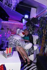 new124991-IMG_3296t (Misscherieamor) Tags: transvestite sissy crossdress tgirl transgender travestis travestie travesti tranny tv ts cd tg m2f tgurl gurl mature xdresser feminine femme transformation travestido travestit travestito traviesa transwoman slipshowing prettydress nightclub stuffedtiger sitting