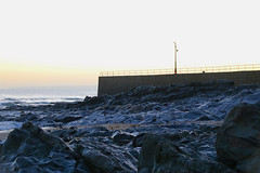 Porthleven (simon.cullen) Tags: cornwall porthleven sea sunset rocks