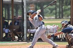 20160819_Hagerty-336 (lakelandlocal) Tags: azuaje baseball escobar florida gulfcoastleague lakeland minorleague rookie tigers tigertown