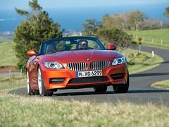 BMW Z4 Roadster (Static Phil) Tags: bmw bmwz4 bmwz4roadster cars cabrio
