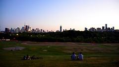 Canada 2016  Toronto  View of Toronto (Michiel2005) Tags: broadviewavenue view uitzicht toronto ontario canada