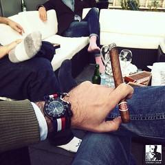 Cigars and socks afterparty, still a party!  (steven_cigale) Tags: cigar cigare cigarlife cigaraficionado cigarporn cigars cigares cigarlover amateurdecigare     zigarre cigarsmoking luxury cigarsmokingmodel p1p2c cigarsmoker cigarians botl aficionado cigaroftheday