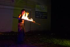 0B7A9114 (rome_rome) Tags: fire fireperform fireperformance dancer dance
