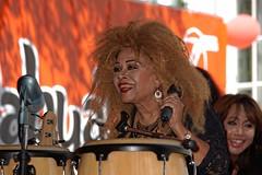Pesta Rakyat 2016 (Foto-X) Tags: pestarakyat tinaturner livemusik populrkultur portrt personen performance frau sngerin indonesien f10