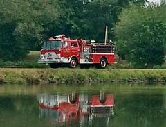 2016_Farmville Muster_23 (ODHFS) Tags: odhfs farmville antique fire apparatus muster 2016