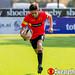 Junioren 1 - RFC Haarlem (24092016) 011