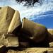 Ägypten 1999 (423) Theben-West: Ramesseum