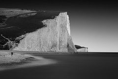 Vera (vulture labs) Tags: long exposure fine art photography vulture labs firecrest seascape seven sisters