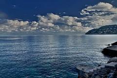 Magic Sea (Kai Beinert) Tags: sea seaside meer mallorca landschaft landscape nature natur clouds wolken himmel sky ocean water