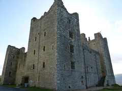 Bolton Castle, Wensleydale, Yorkshire Dales