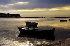 Lagoa de Óbidos (Yako36) Tags: portugal landscape fozdoarelho óbidos simplysuperb nikon18105 nikond7000