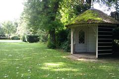Gazebo (emma2thomas) Tags: gardens state thenetherlands gazebo mansion tuin beetsterzwaag tuinhuisje emmathomas lycklama