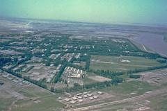 RAF Habbaniya (mgjefferies) Tags: iraq 1957 base mesopotamia raf euphrates alanbar fwjefferies habbaniya