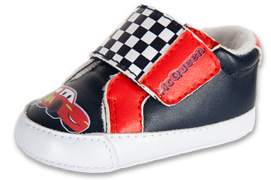 zapatilla de beb disney cars 50508 cuquito calzado infantil y de bebe - Bebe Disney