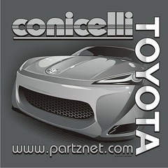 "CONICELLI TOYOTA 46206101 FB • <a style=""font-size:0.8em;"" href=""http://www.flickr.com/photos/39998102@N07/7943291574/"" target=""_blank"">View on Flickr</a>"