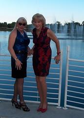 A Laura & Lori Hard Rock Casino (lwhitets) Tags: rock hard casino friday