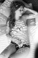 Lina (LikaAvaliani) Tags: she life winter light red sea portrait sun cold reflection love broken window colors girl smile face sunglasses rain weather portraits grey see blackwhite pain eyes cares hand close heart emotion body air freezing lips her dreams chin brokenheart girlshe lanadelrey