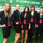 FC Olimpija