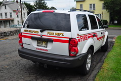 New Milford Fire Department Chief (Triborough) Tags: ny newyork chief firetruck dodge fireengine durango firechief stonypoint rocklandcounty chiefscar nmfd newmilfordfiredepartment chief30