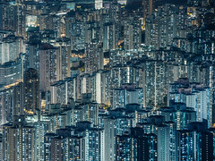 Cityscape (CoolbieRe) Tags: city architecture hongkong cityscape 2012