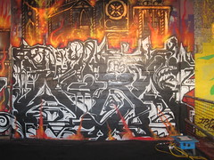 AURA (oh'yea..BIG`TIME!) Tags: california graffiti oakland bay special canvas area delivery aura cbs 2012 endless 640