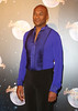 Colin Salmon Strictly Come Dancing 2012 launch