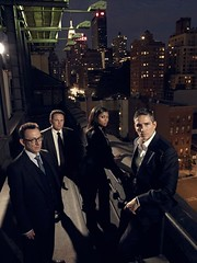 Photo promotionnelle Person of Interest saison 2