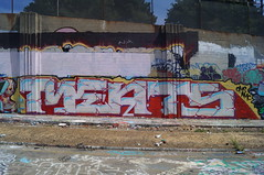 meats (all fucking city) Tags: graffiti bay und east keep amc pemex oms lolc