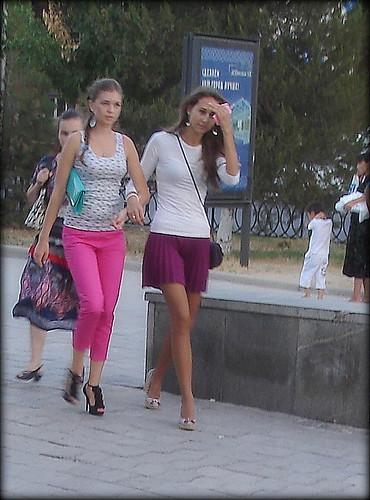 Tashkent Girls
