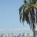 Salinas, praia bem estruturada