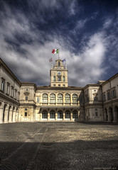 """Palazzo del Quirinale • <a style=""""font-size:0.8em;"""" href=""""http://www.flickr.com/photos/89679026@N00/7992991618/"""" target=""""_blank"""">View on Flickr</a>"""