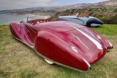 French Curves Above Portuguese Bend (dmentd) Tags: delahaye