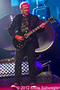 Rush @ Clockwork Angels Tour, Palace Of Auburn Hills, Auburn Hills, MI - 09-18-12