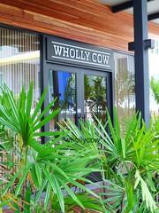 ร้านสเต็กแนะนำ ย่านอารีย์ Wholly Cow Steakhouse