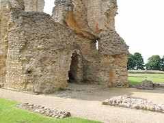 """Sherborne Old Castle • <a style=""""font-size:0.8em;"""" href=""""http://www.flickr.com/photos/81195048@N05/8017414612/"""" target=""""_blank"""">View on Flickr</a>"""