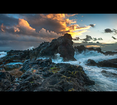 Daybreak (mojo2u) Tags: sunrise hawaii maui hookipa nikon2470mm nikond700