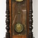 216. Antique Hanging Wall Clock