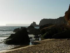 Vistas al Cabo San Vicente