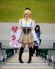 (yeshayden) Tags: cosplay コスプレ 魔法少女まどか☆マギカ madokamagica ほむら manifest2012 madokakaname鹿目 まどかmami tomoe巴 マミhomura akemi暁美