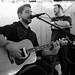 Johnny Northrup @ Moe's Lounge 9.15.2012
